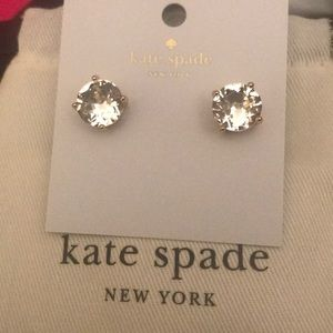 🌼 NEW KATE SPADE EARRINGS